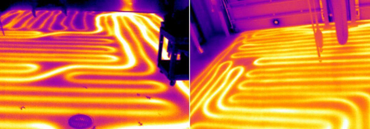 Radiant Heat Contractors Long Island
